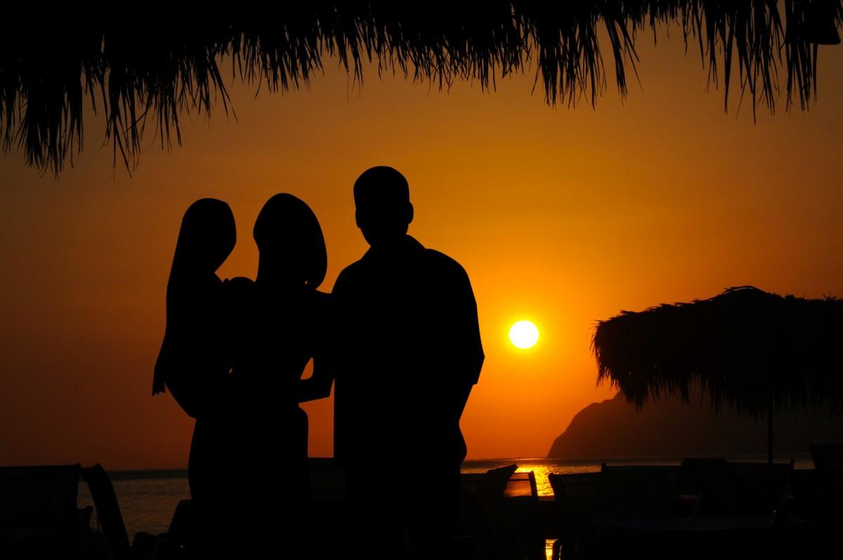 Hôn nhân là trường học cho lòng vị tha