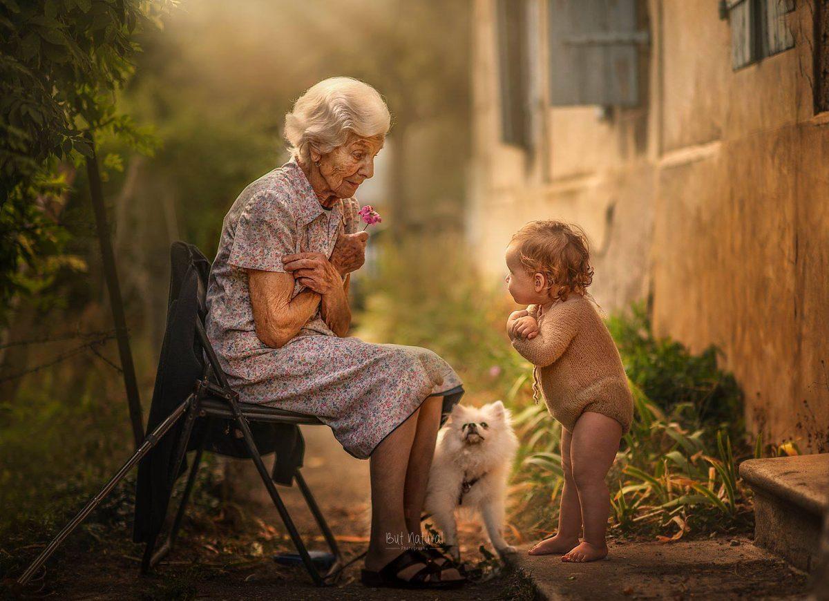 Chúng ta phải kính trọng, khiêm nhường trước cả một đứa trẻ