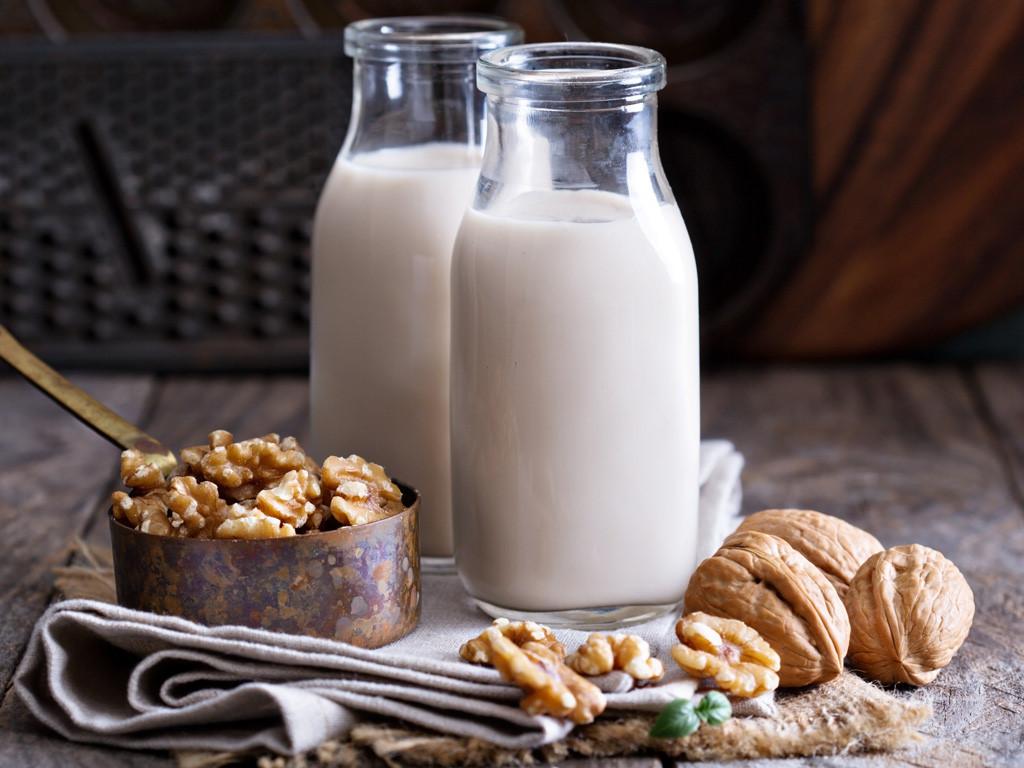 Đồ uống thay thế sữa